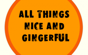 Ginger quote