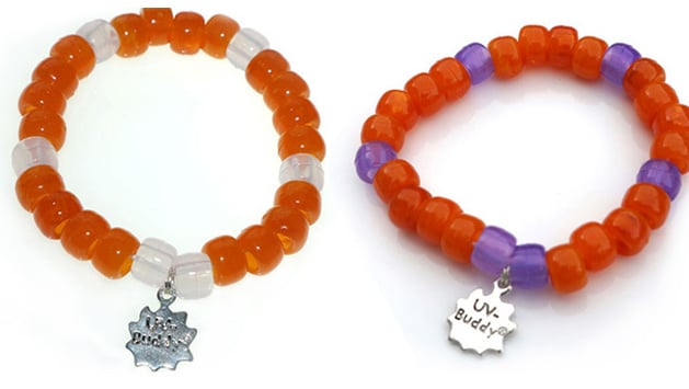 UV Awareness Bracelets