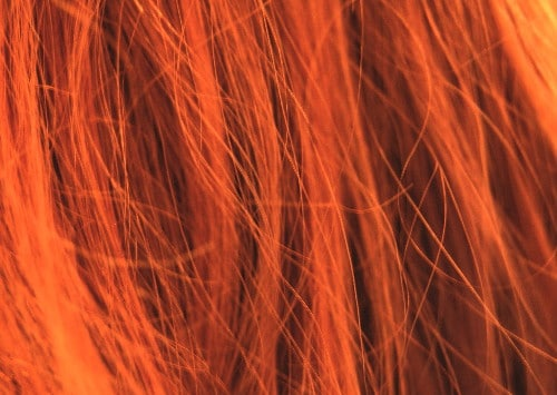 Using Henna For Red Hair