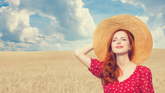 Sun Care Tips For Redheads