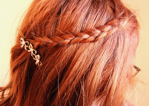 Redheads at higher risk of disease?