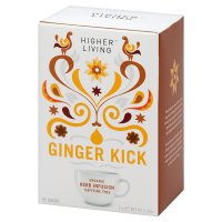 Health: Ginger for Motion Sickness
