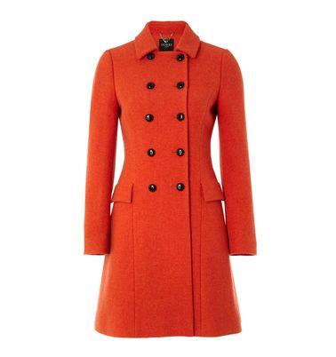 Hobbs Maisie coat