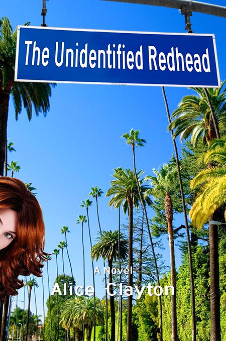 Interview with Redhead Series author, Alice Clayton