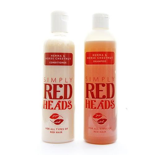 Beauty The Best Shampoo For Ginger Hair Ginger Parrot