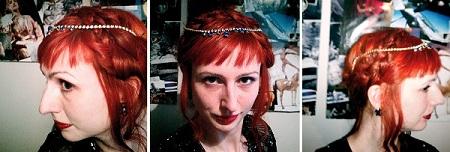 Florence Embellishment