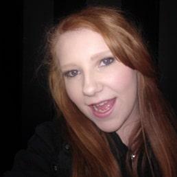 Niamh Ginger Parrot