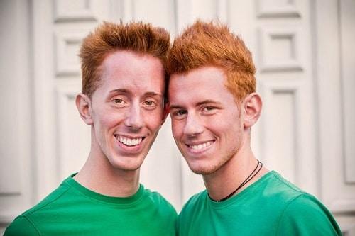 Matt Leasegang Redhead Days Photos 2012 Brothers