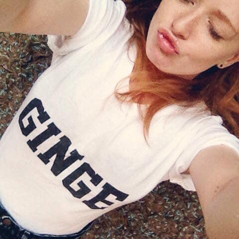 Orla Gartland - Ginger Parrot t-shirt