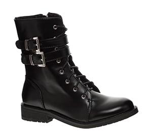 Black Boots - ASOS