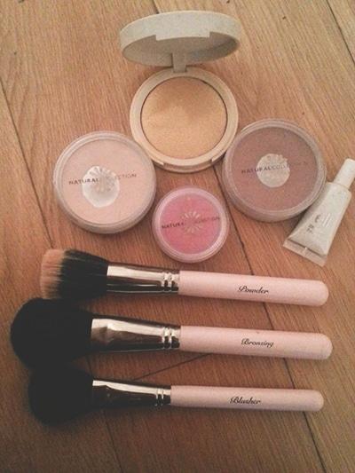 Bronzer Make-Up - Daphne