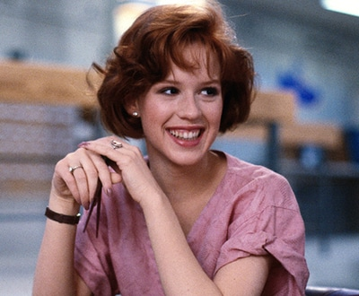 Claire - Molly Wingwald The Breakfast Club