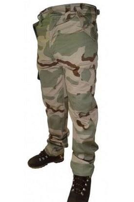 Combat Trousers Amazon