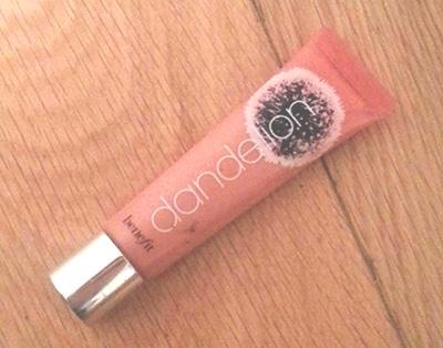 Dandelion Lip Gloss - Make-Up Daphne