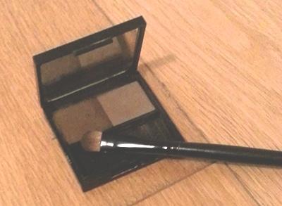 Eyeshadow Make-Up Daphne