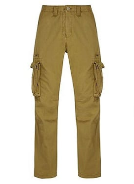 George Asda Combat Trousers