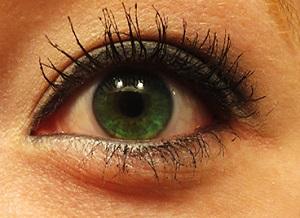 Mascara - Smoky Eye