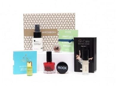 Birchbox - Make-up for Gingers