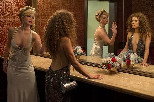 Amy Adams Volume Hair Curls - American Hustle - Ginger Parrot