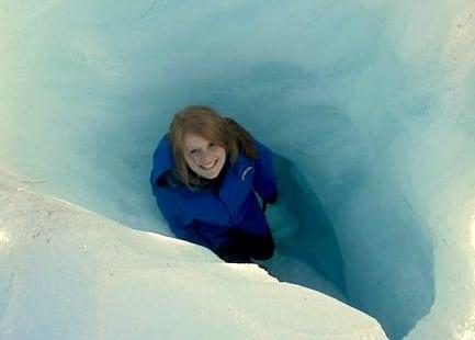 Ginger - Snow
