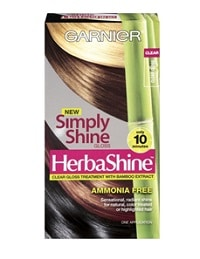 Garnier Herbashine Shine Gloss