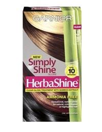 Garnier Herbashine Shine Gloss