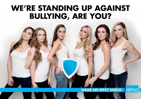 Aoife Walsh Miss Ireland Irish Society for Prevention of Cruelty