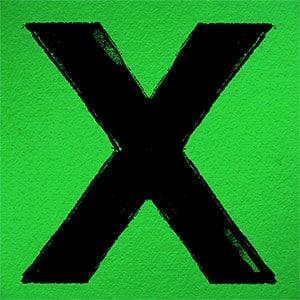 Ed-Sheeran-X