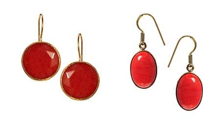 Orange-Earrings-ASOS