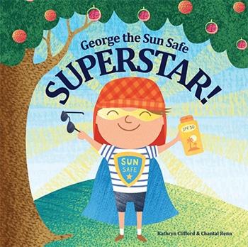 George-the-Sun-Safe-Superstar-Skcin-Ginger-Parrot