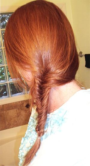 Ginger-Hair-Love-Fishtail-Braid