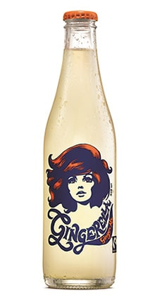 Gingerella-Bottle