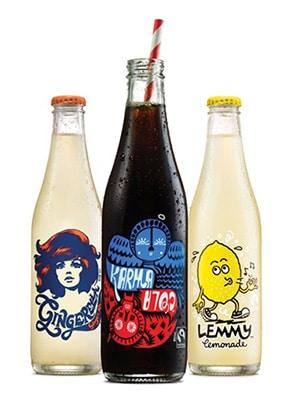 Gingerella-Karma-Cola-Lemmy-Lemonade