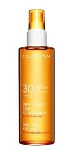Clarins SPF Oil Spray