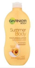 Garnier-Summer-Body