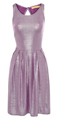 New Look Shimmer Dress