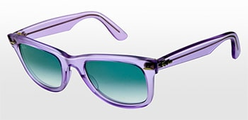 Purple-Ray-bans