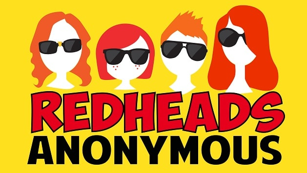 Redheads Anonymous - Ginger Parrot