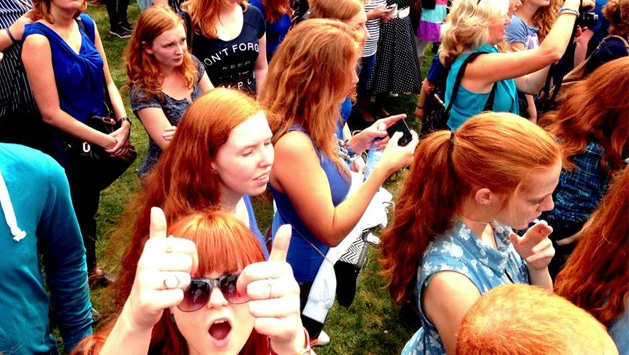Get Ready for Redhead Days 2013