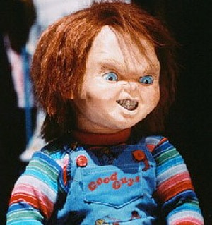 Chucky Doll Childs Play