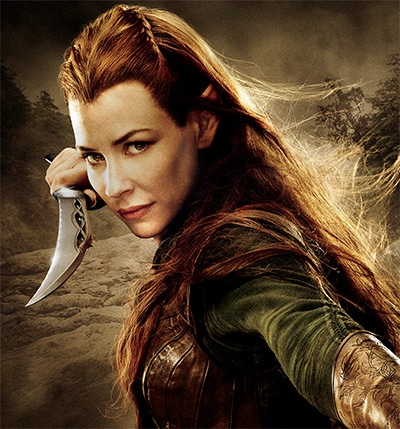 Halloween-Costumes-for-Redheads-Tauriel-Hobbit