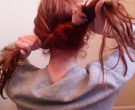 Knotted-Ponytail-Tutorial-1