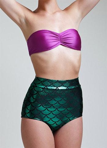 Little-Mermaid-Costume