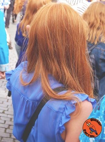 Ginger-Hair