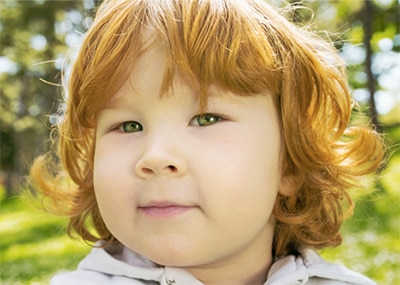 Ginger-Kid