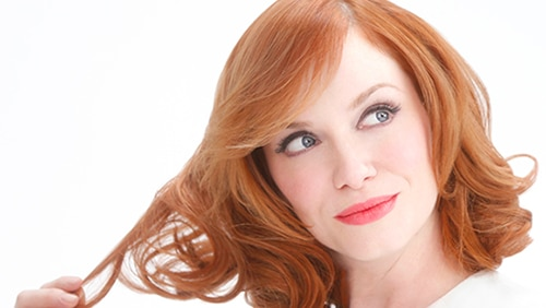 Christina-Hendricks-Clairol-Nice-n-Easy