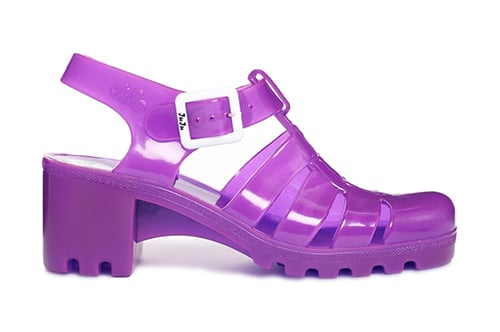 Jelly Shoes New Zealand