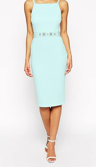 Pastel-Blue-Dress