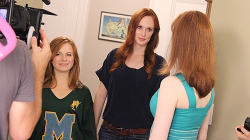 Redheads-Anonymous-on-set