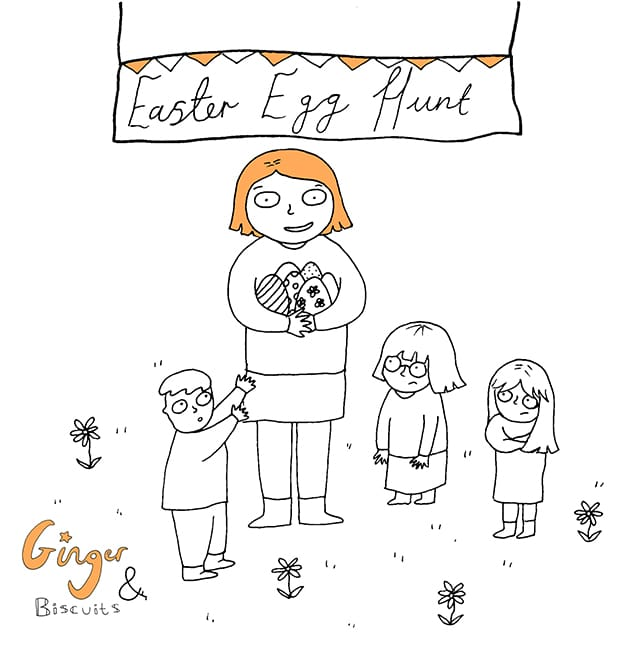 EasterEggHunt-Ginger-and-Biscuits
